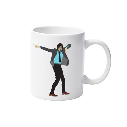 'What Would Jarvis Do?' Mug