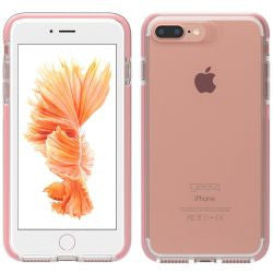 timeless design 1476e 1c1eb GEAR4 D30 PICCADILLY iPhone 7 PLUS Cover - Rose Gold