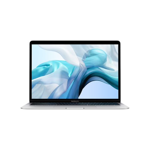 Apple 13-inch MacBook Air 1.6GHz dual-core Intel Core i5 256GB - Silver