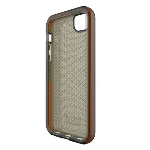 Tech21 Check Band iPhone 5C Cover - Smokey