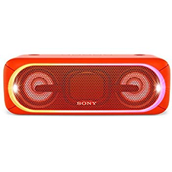 SONY BX41 Portable Wireless Bluetooth Speaker - Red