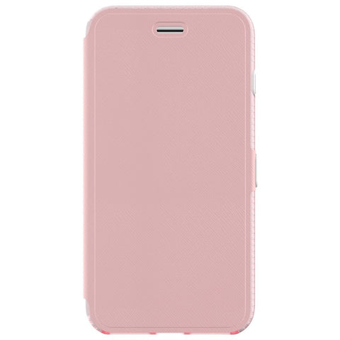 Tech21 Evo Wallet iPhone 7 Plus Light Rose