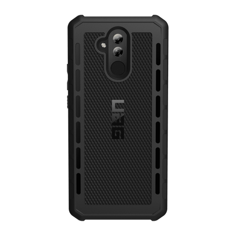 UAG Outback case for Huawei Mate 20 Lite - Black
