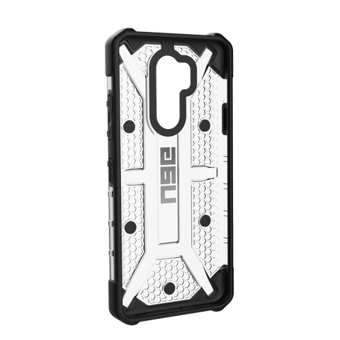 new concept 00757 c8985 UAG Plasma case for LG G7 ThinQ - Ice – iBarOnline