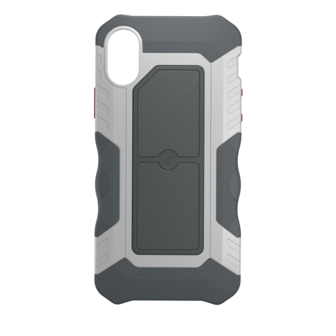 ElementCase RECON case for iPhone XS / X - White