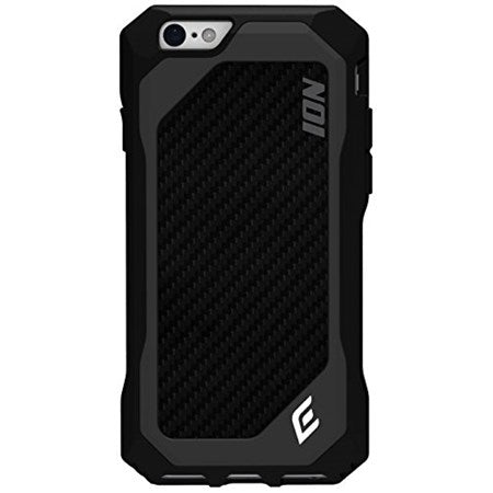 ElementCase ION case for iPhone 6s / 6 - Black
