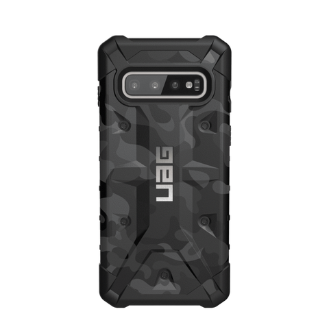UAG Pathfinder Case For Samsung Galaxy S10 - Midnight Camo