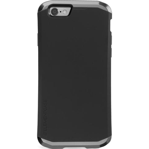 ElementCase SOLACE II case for iPhone 6s / 6 - Black