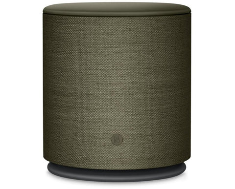 Bang & Olufsen BeoPlay M5 Wireless Speaker - Infantry Green