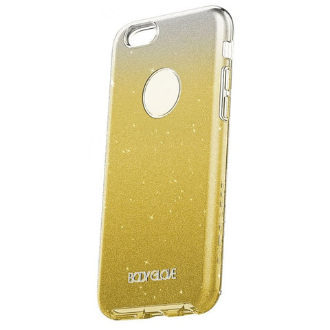 Body Glove Glam Case for iPhone 7 Plus-Gold