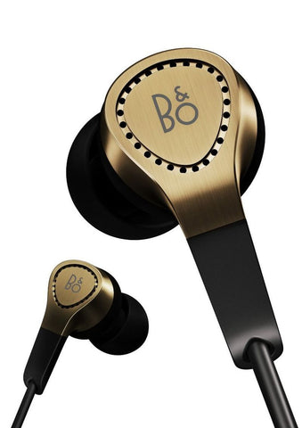 Bang & Olufsen BeoPlay H3 In-Ear Headphones - Champagne