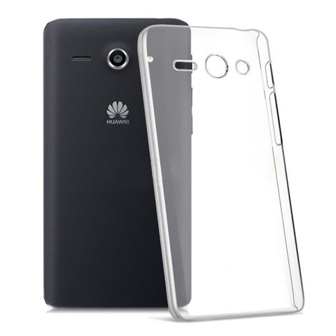 Body Glove Case Huawei Y3 Clear