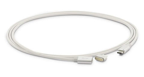 LMP MAGNETIC SAFETY CHARGING CABLE - White