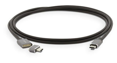 LMP MAGSAFE USB-C CHARGING CABLE 3M - SPACE GRAY