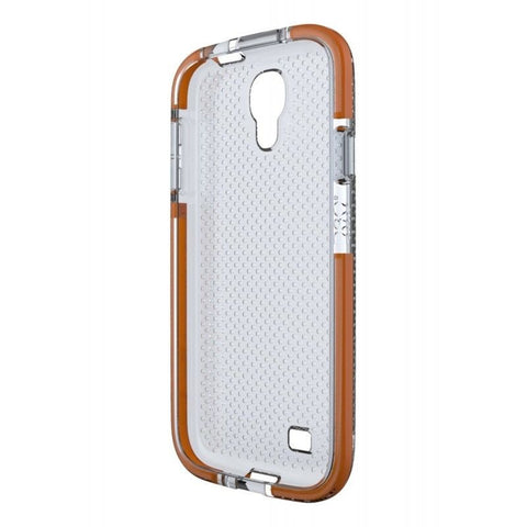 Tech21Impact Mesh Samsung S4 Mini Cover - Clear