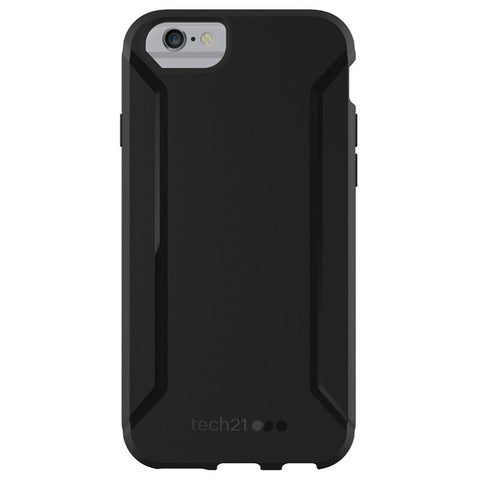 Tech21 Evo Tactical iPhone 6/6S Black