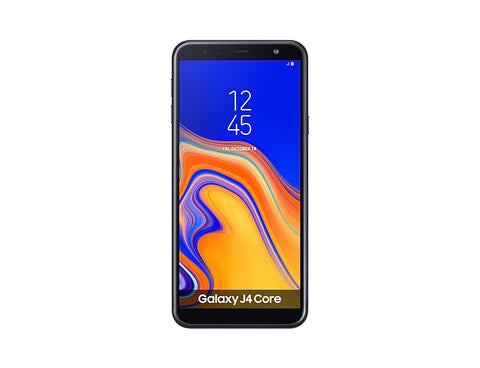 Samsung Galaxy J4 Core Dual Sim - Gold