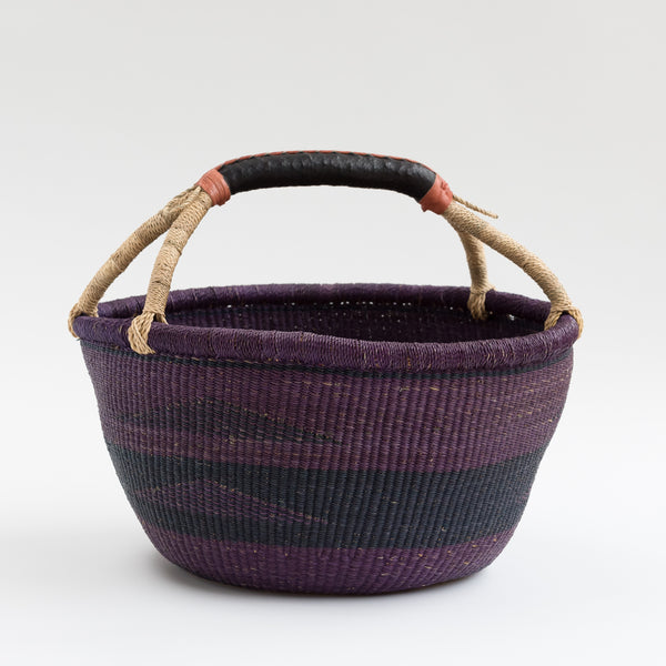 fairtrade basket
