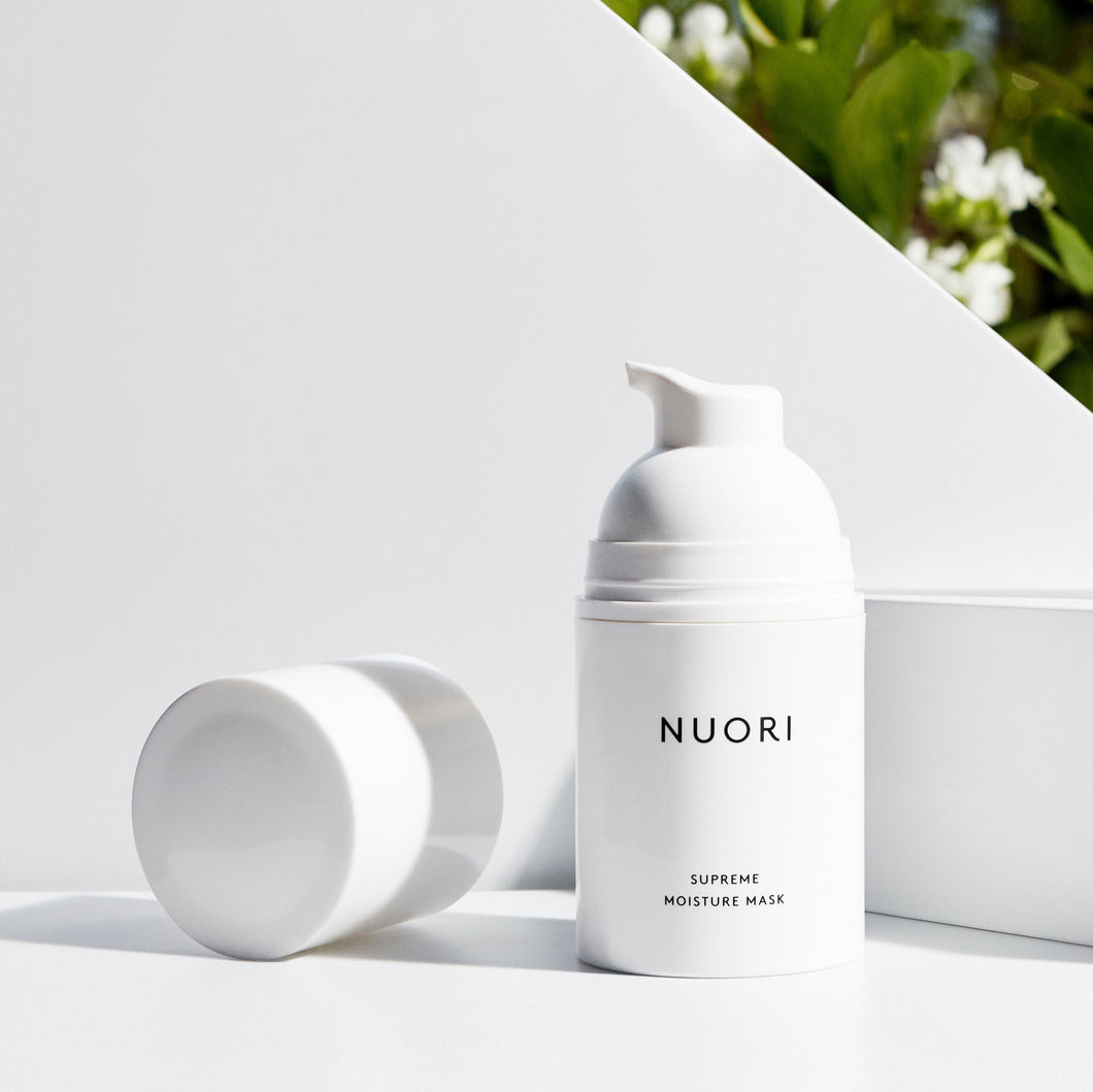 Nuori Supreme Moisture Mask - The Method