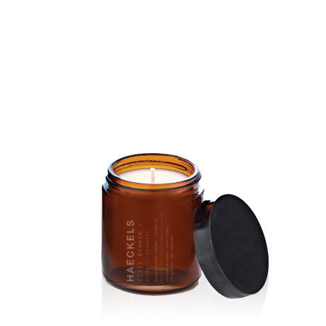 Haeckels Cliff Breeze Travel Candle - The Method