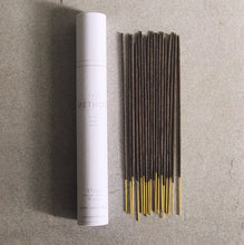 The Method 'STILL' Natural Incense Sticks