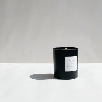 MODM 'embr' Candle - 220g