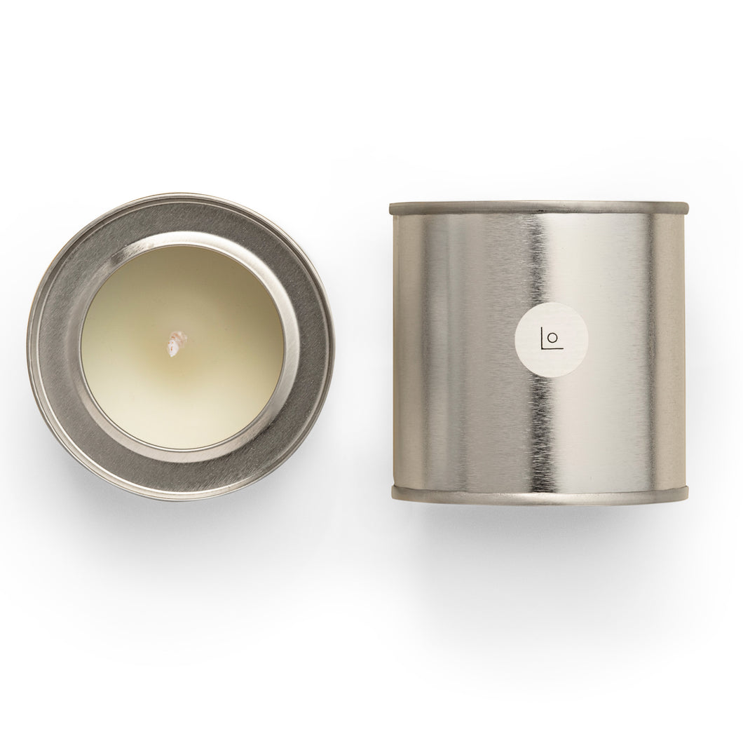 LO Studio - Bergamot Clouds - Scented Candle 125g