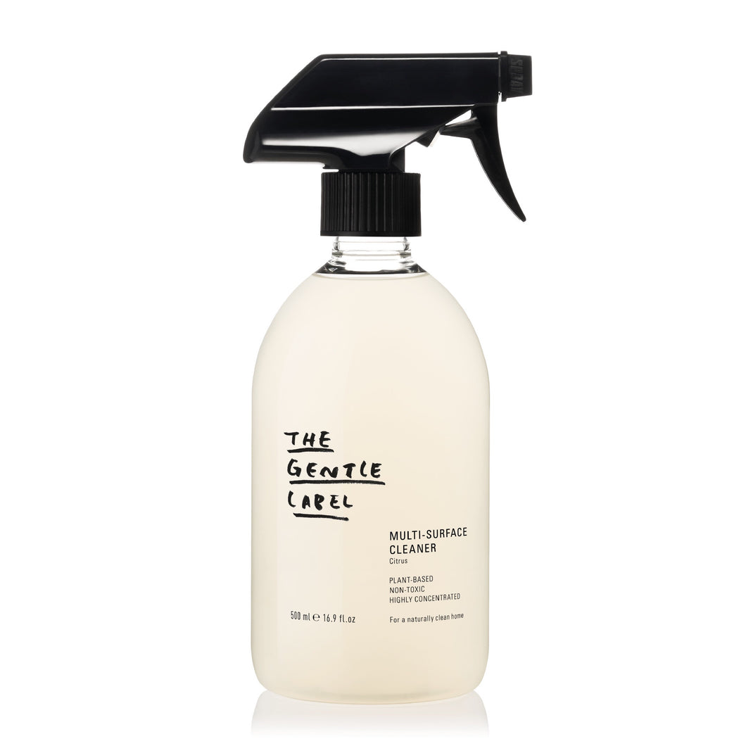 The Gentle Label Multi-Surface Cleaner