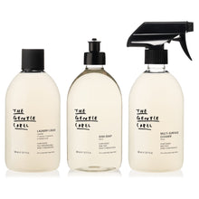 The Gentle Label Laundry Liquid