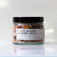 Night Bloom Bathing Salt