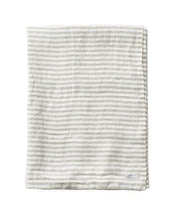 Cambray Linen Blanket - Natural