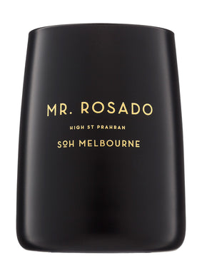 Mr Rosado SOH Scented Candle