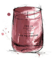 Freja Soh Scented Candle