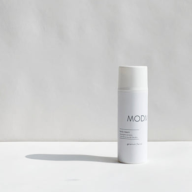 MODM Hand Cream - geranium + fennel - 100ml