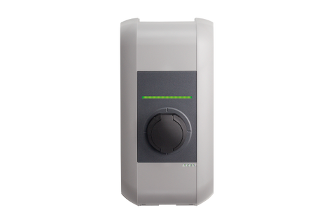 KEBA KECONTACT P20 WALLBOX