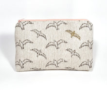 Aztec Bird Toiletry Bag