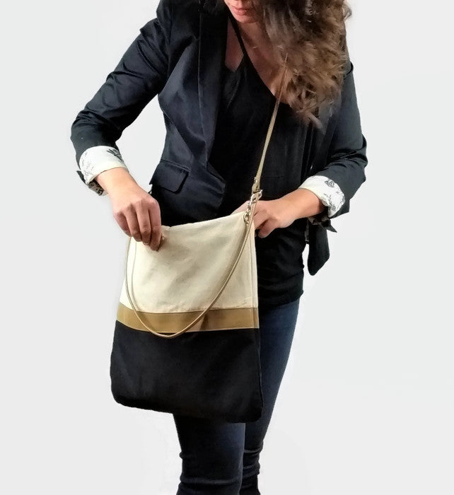 Emma - Casual Carryall Bag