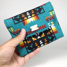 Navajo Essential Wallet