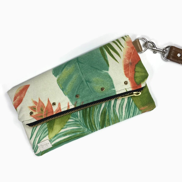 Gigi Mini - Palm Leaf