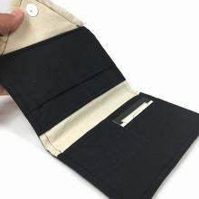 Small Envelope Wallet - Solid