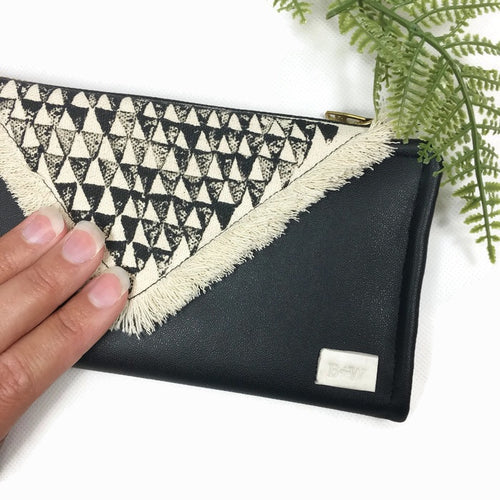 Large Envelope Wallet