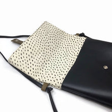 Maya Cross body bag - Dots Print