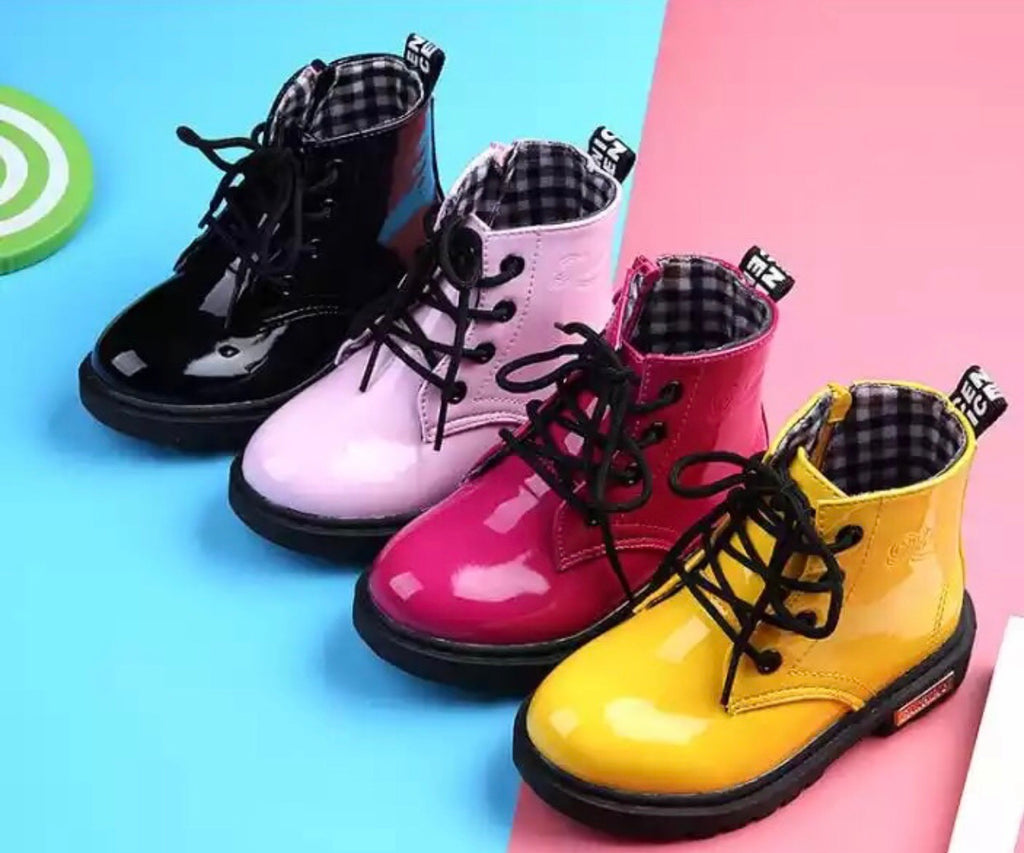 Kid's-Shoes-Mini-Docs