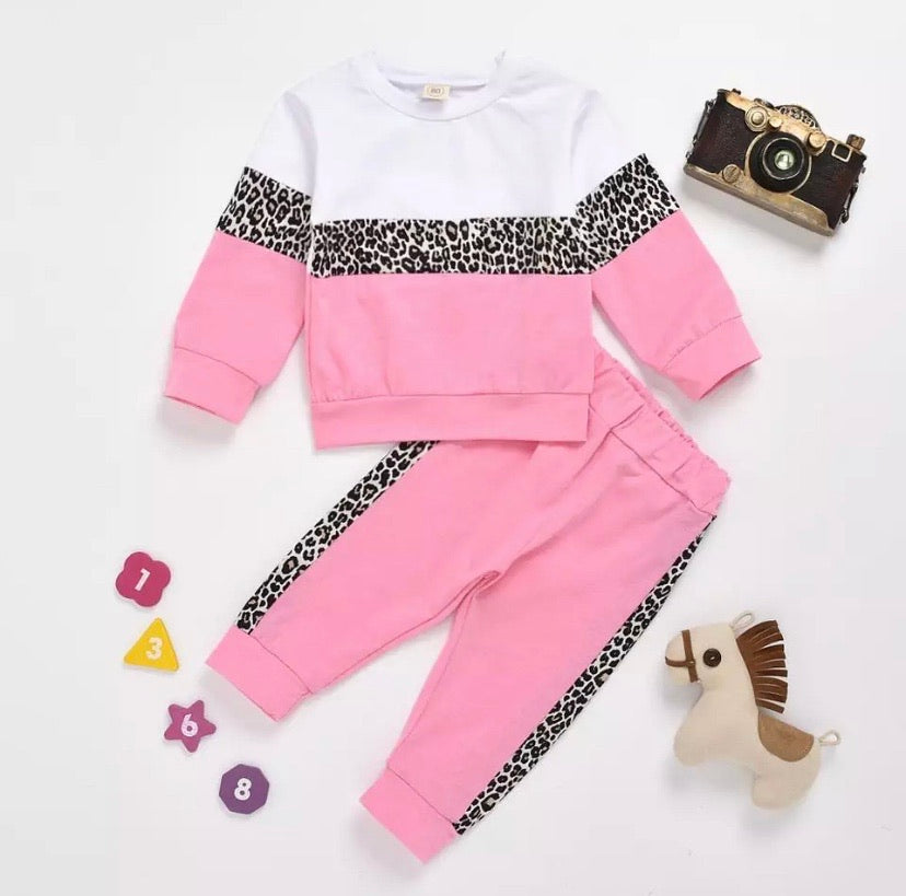 Kylar 2 Piece Set