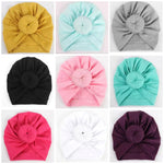 Turban Knot Headwrap