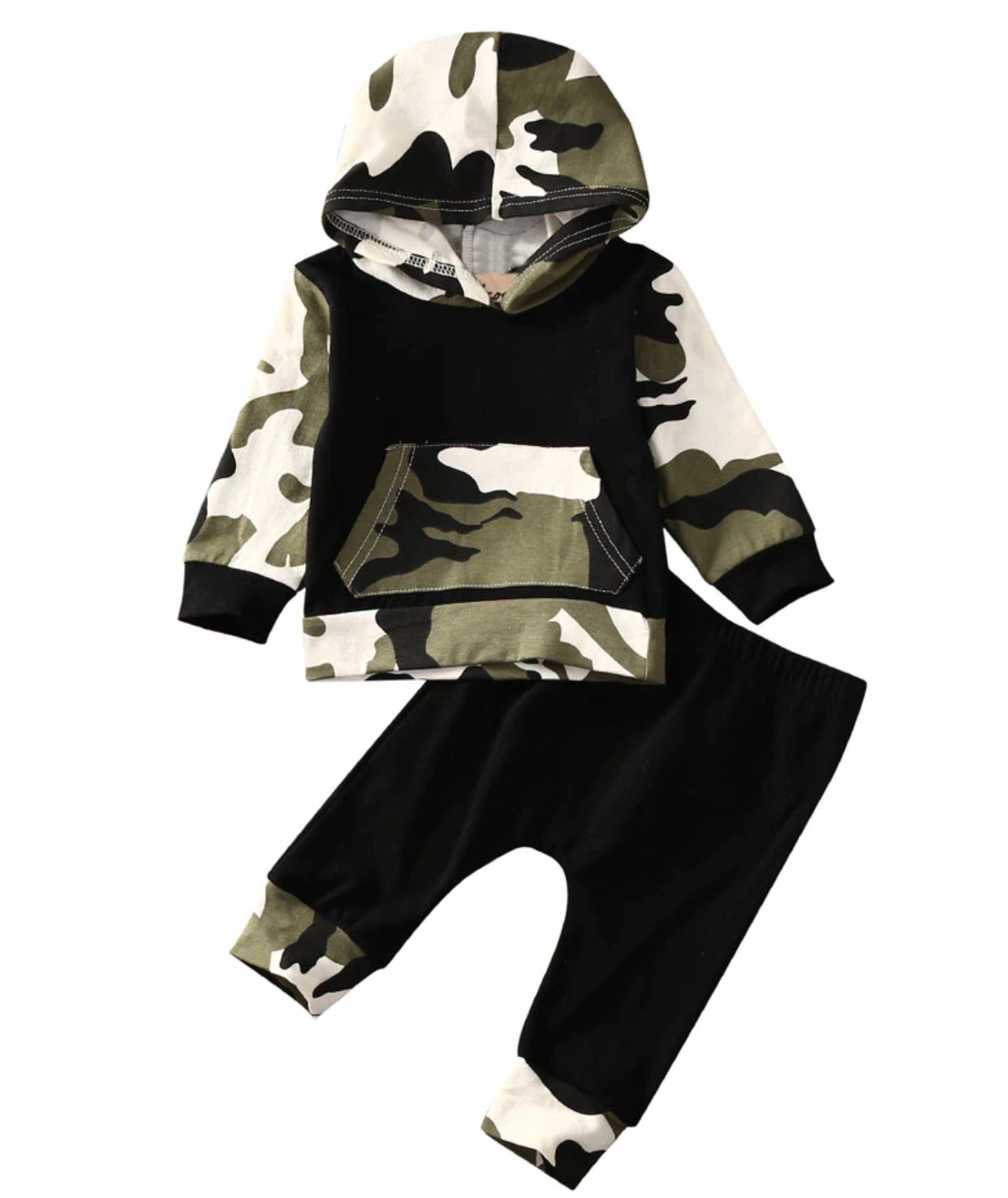 Army Tracksuit