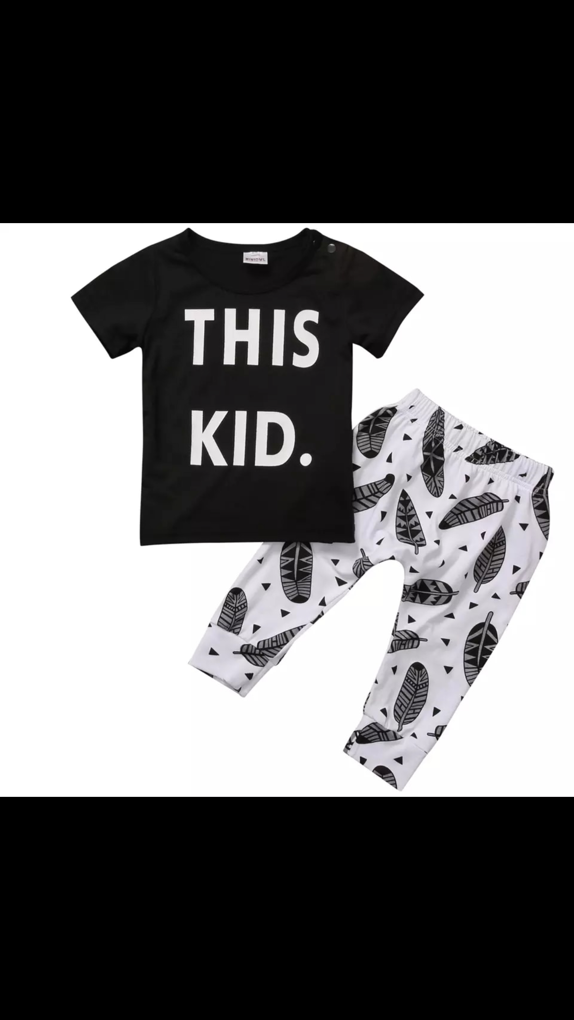 This Kid Set