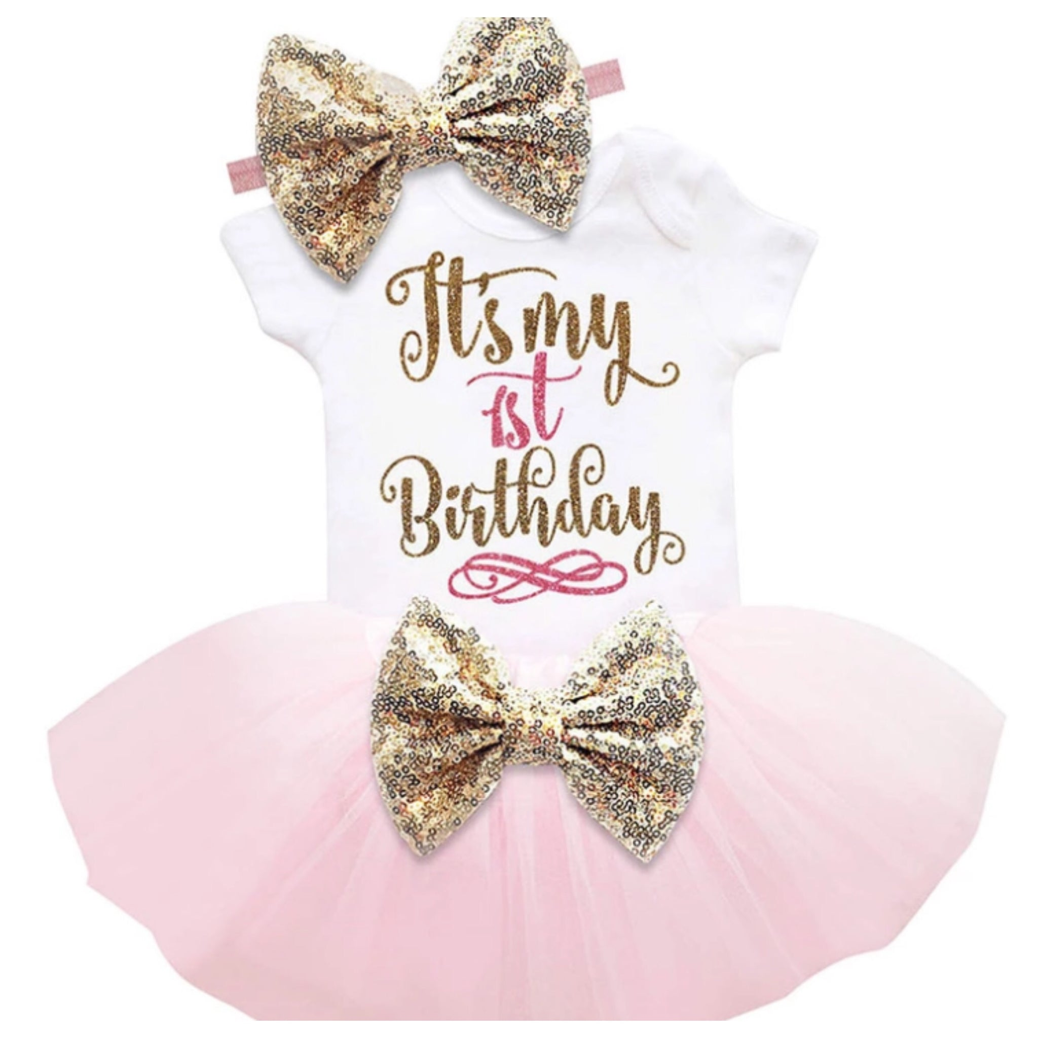 It's-My-1st-Birthday-Pink-Girls-Tutu