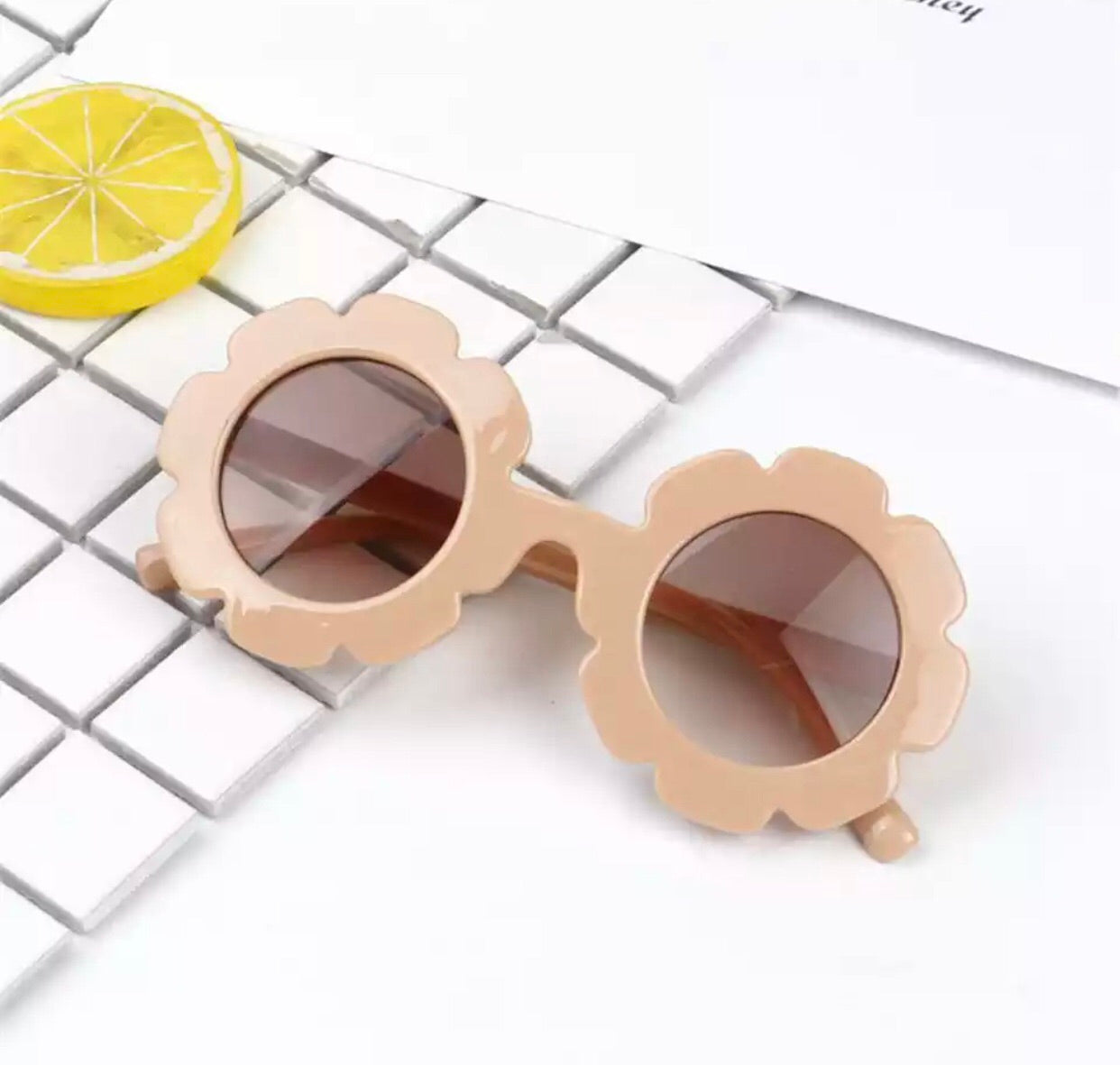 Girls sunglasses