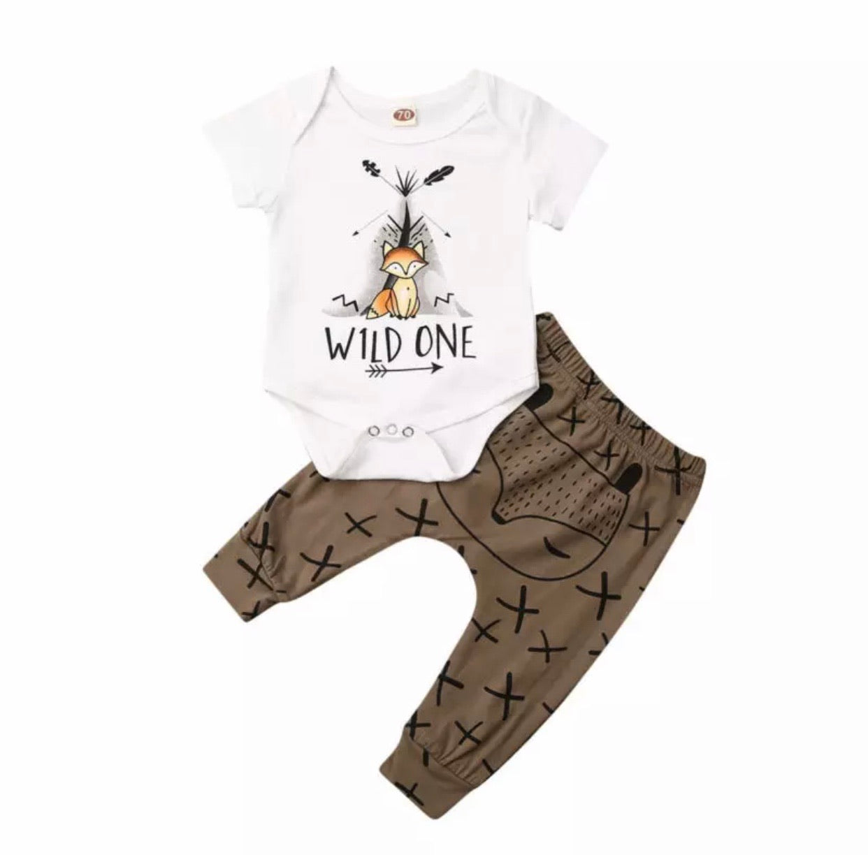 Boys-Clothing-Wild-One-Set